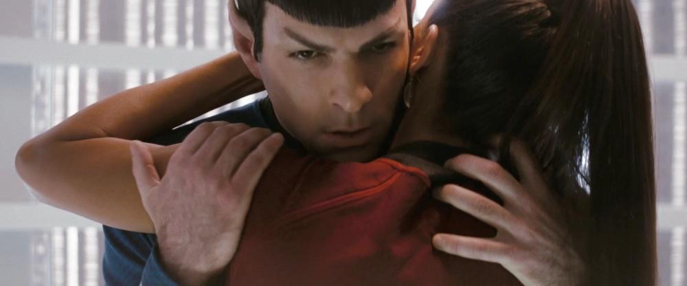 Spock Love