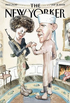 obama fist bump new yorker