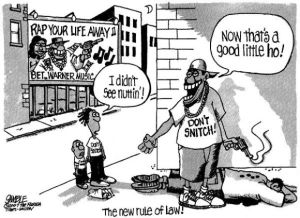 stop-snitchin