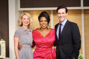 Oprah-with-Jon-Hamm-and-January-Jones-500x333